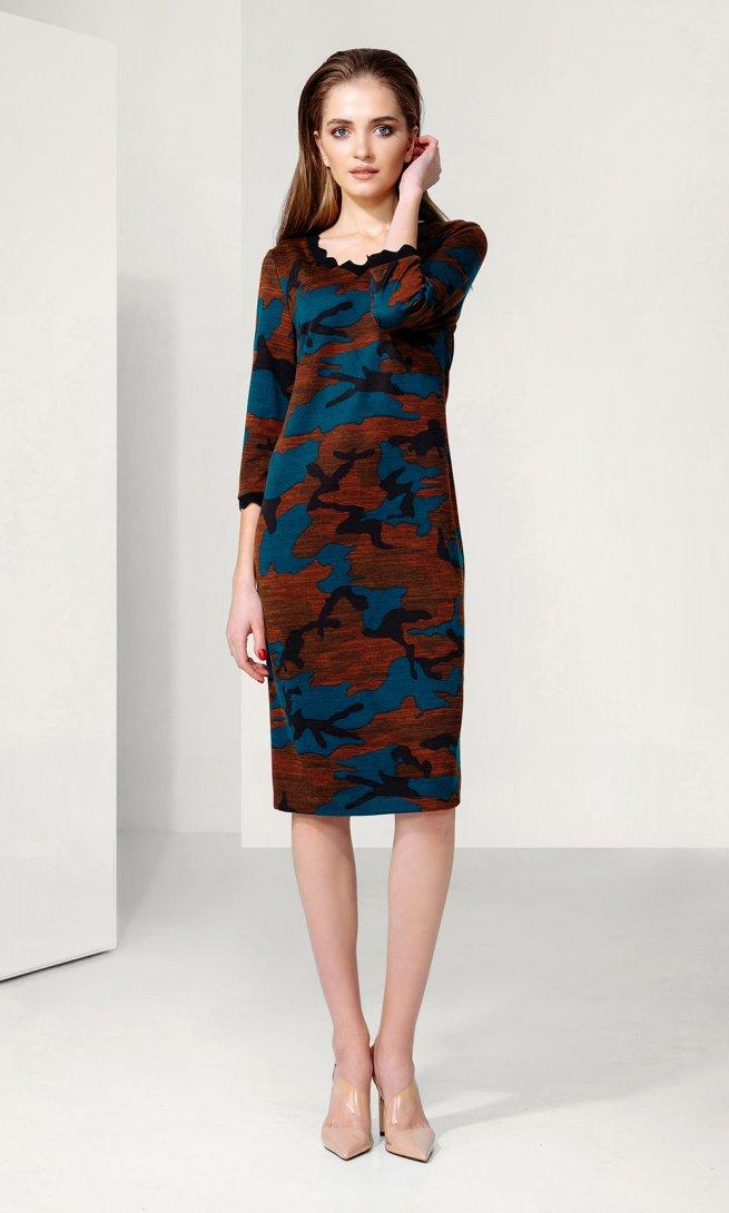 Платье Gizart 7123б