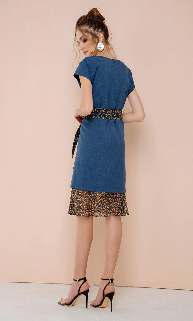 Платье Gizart 7124