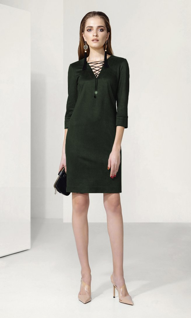 Платье Gizart 7125з1