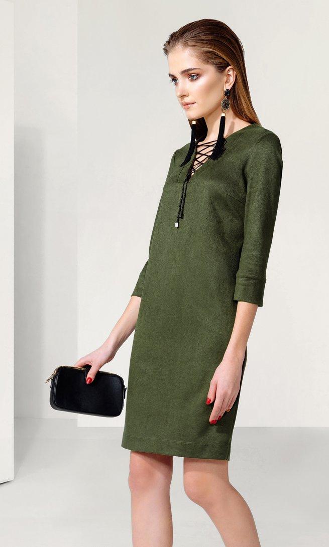 Платье Gizart 7125з