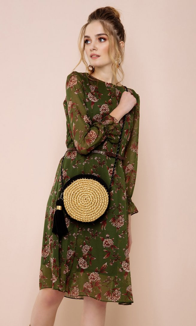 Платье Gizart 7130з