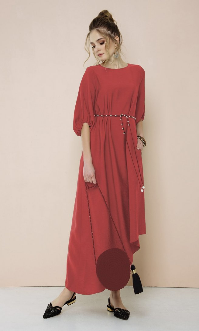 Платье Gizart 7132кр
