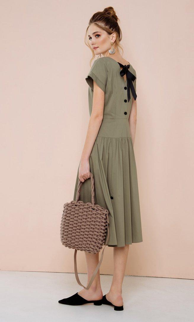Платье Gizart 7137