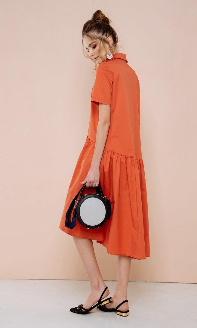 Платье Gizart 7138