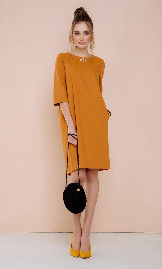 Платье Gizart 7140