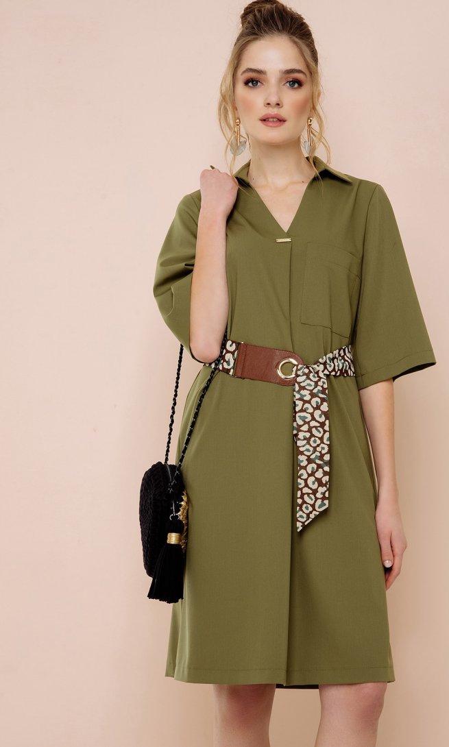 Платье Gizart 7141