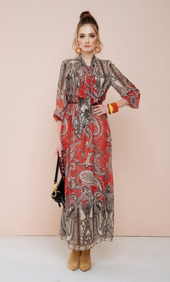 Платье Gizart 7143