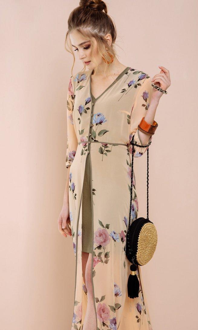 Платье Gizart 7152б