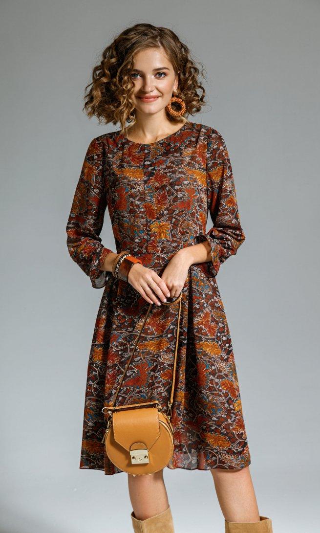 Платье Gizart 7130