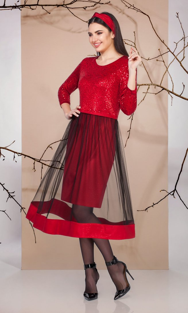 Платье Ivelta 1669