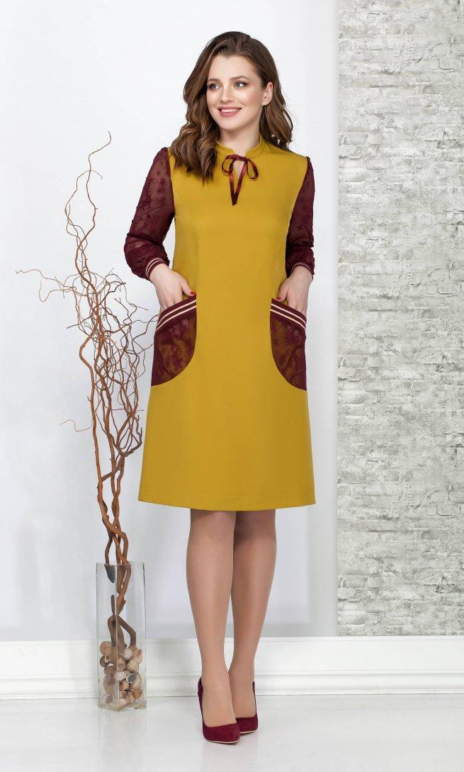 Платье Ivelta 1627