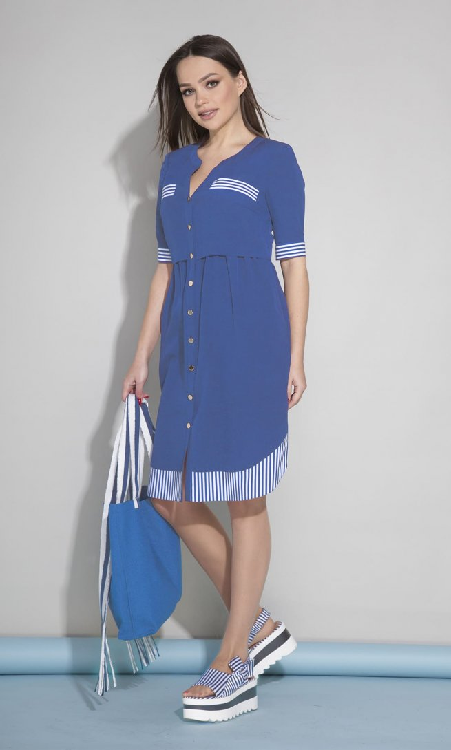 Платье JeRusi 1933