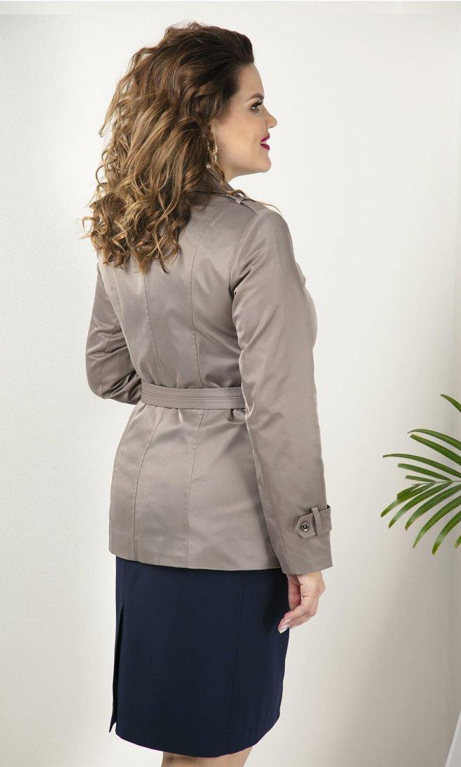 Куртка JeRusi 1801-песочная