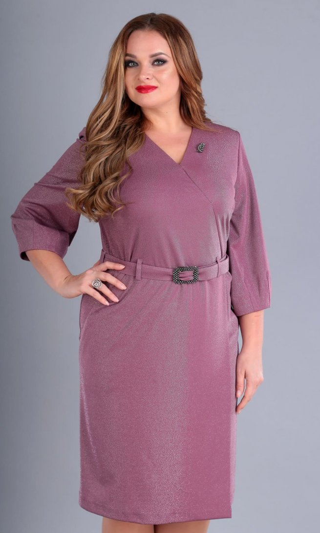 Платье Jurimex 2131 розовое