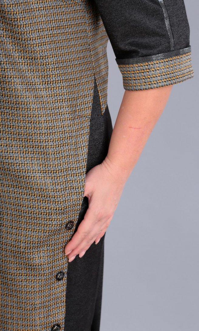 Платье Jurimex 2139 желтое
