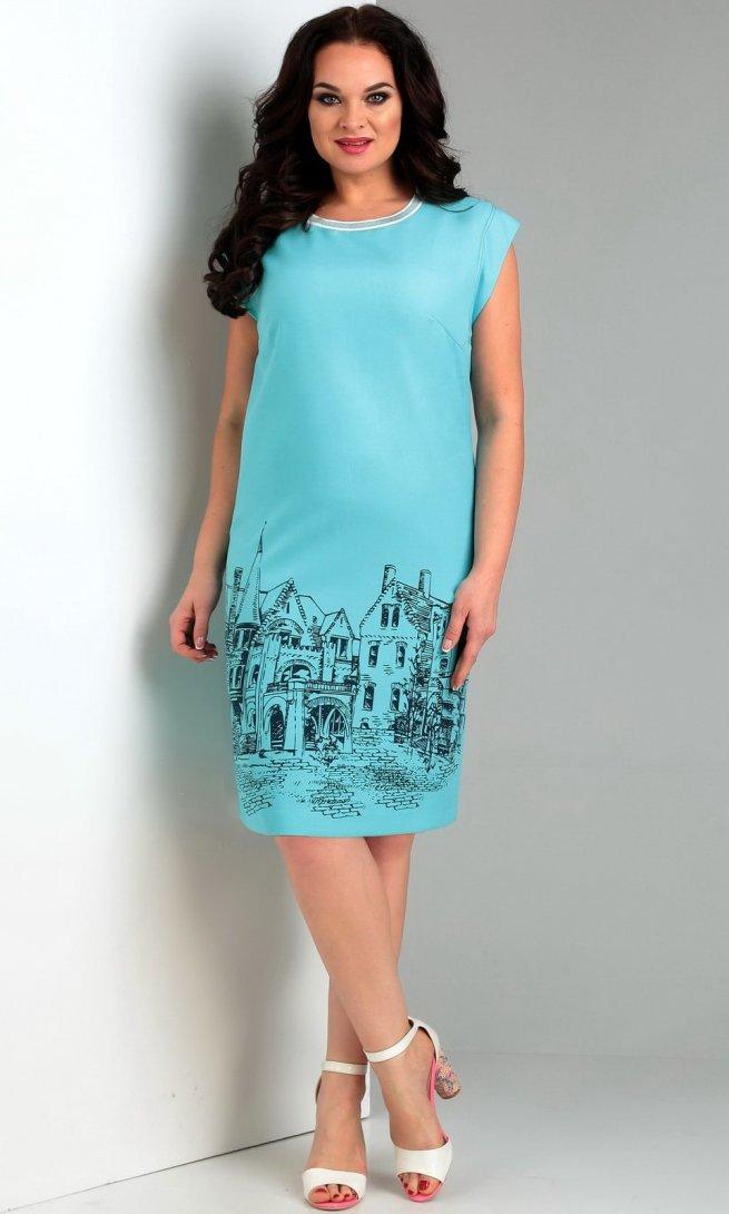 Платье Jurimex 1957