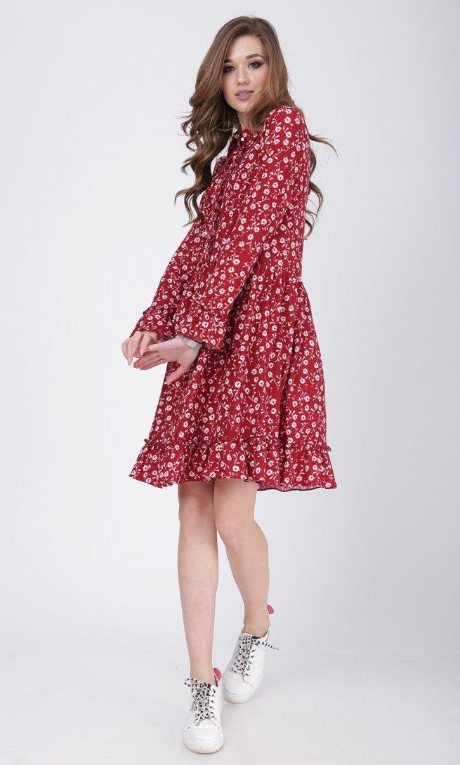 Платье Ladis Line 1022