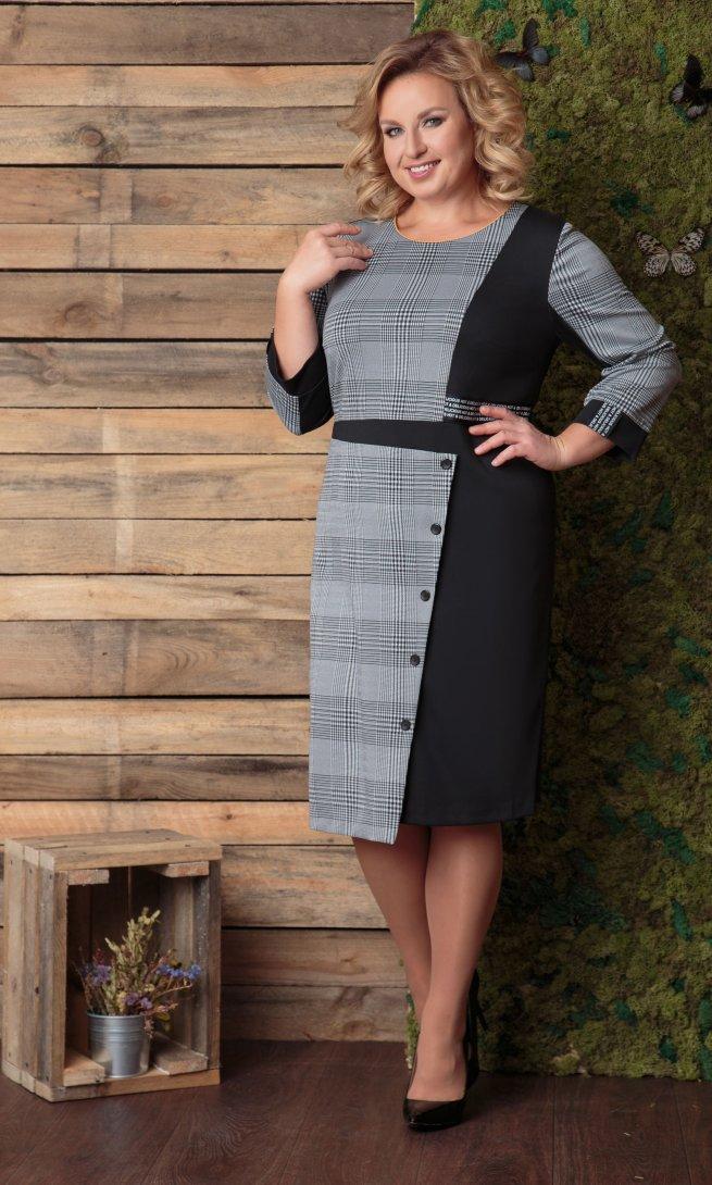 Платье Ladis Line 1037