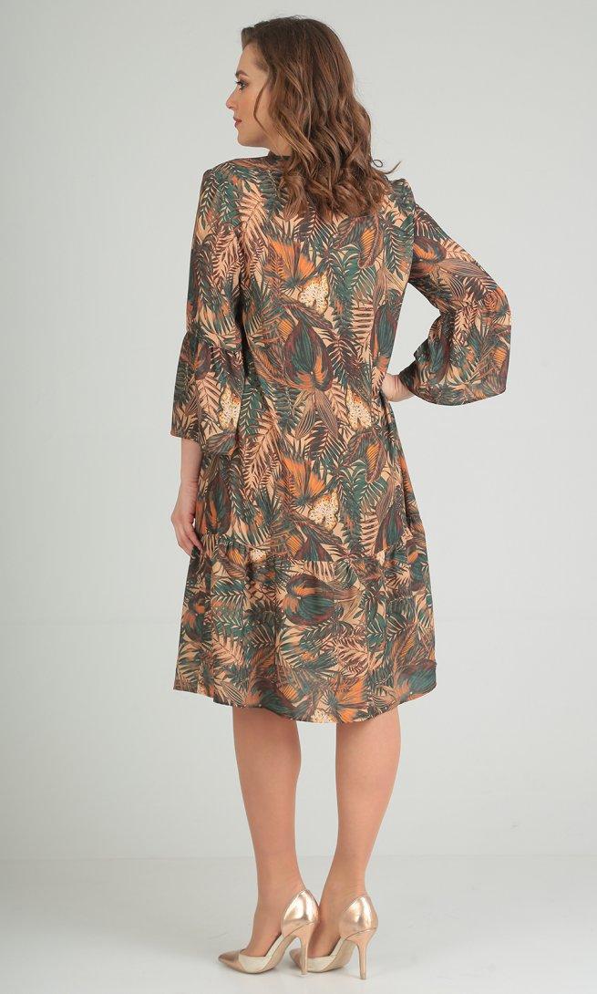 Платье Ladis Line 1042