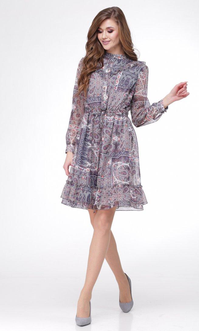 Платье Ladis Line 1046/1