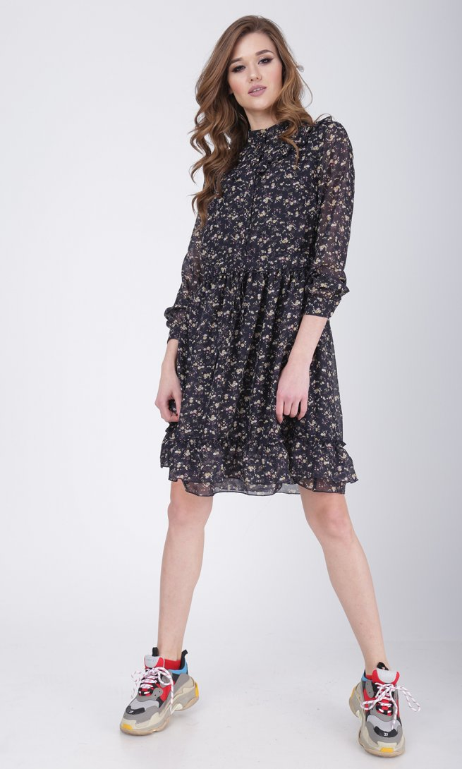 Платье Ladis Line 1046/2