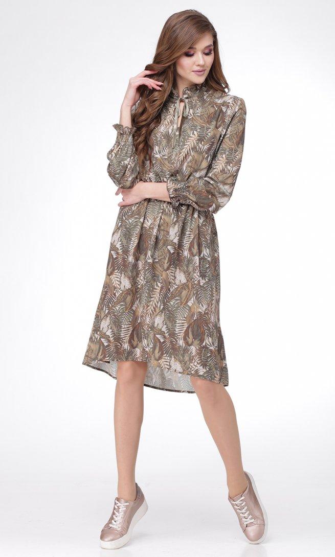 Платье Ladis Line 1047/1