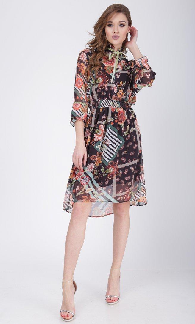 Платье Ladis Line 1047/2