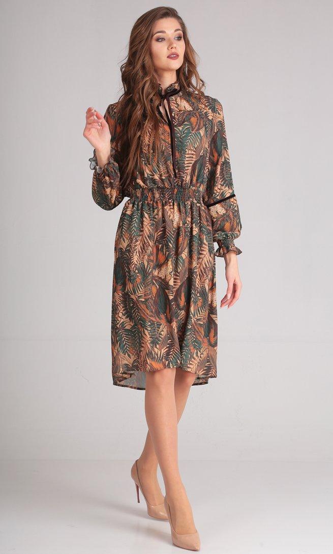 Платье Ladis Line 1047