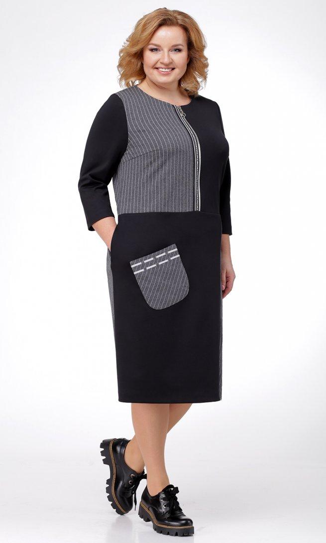 Платье Ladis Line 1049