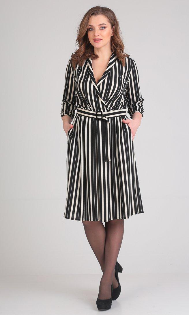 Платье Ladis Line 1055
