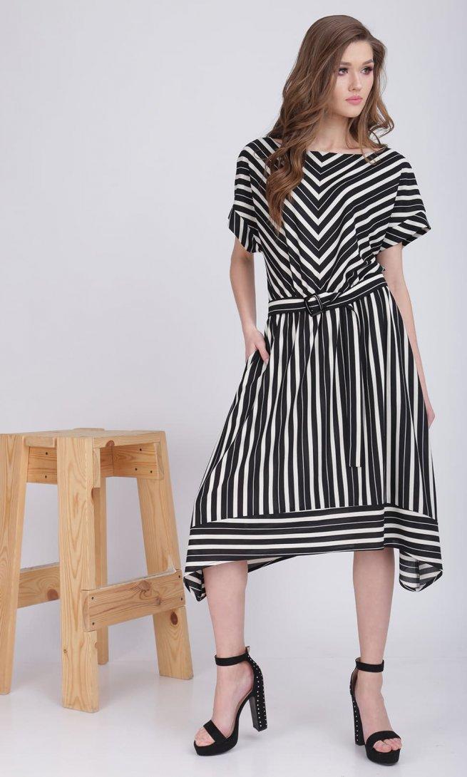 Платье Ladis Line 1060