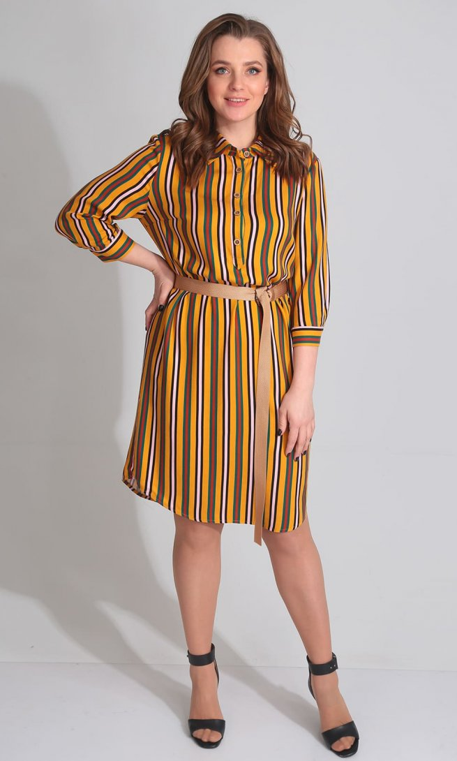 Платье Ladis Line 1067