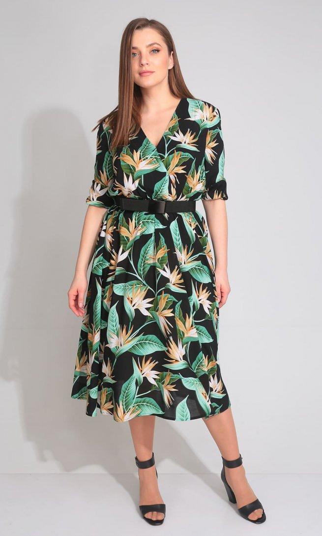 Платье Ladis Line 1072