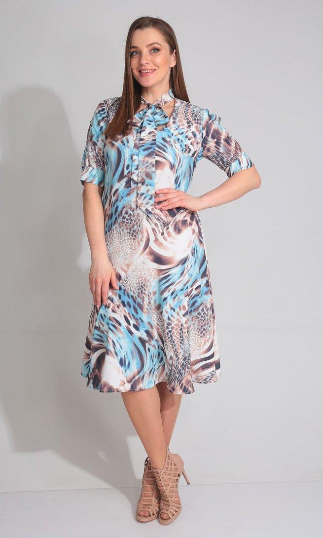 Платье Ladis Line 1073/1