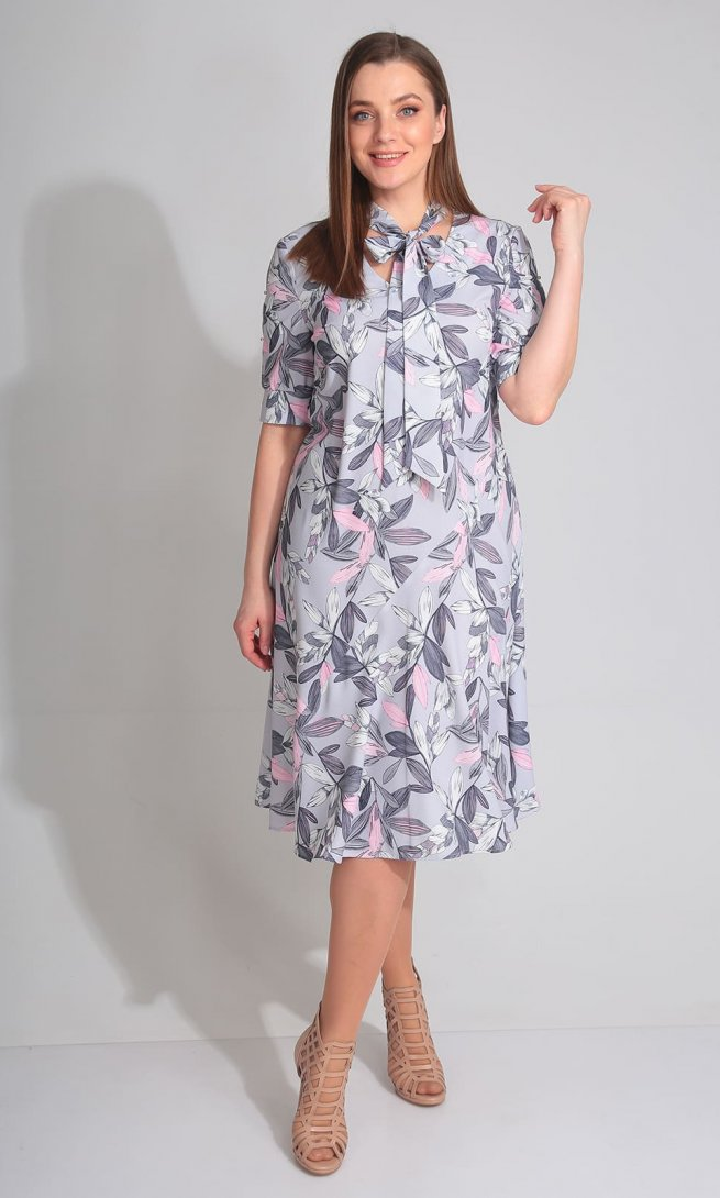 Платье Ladis Line 1073