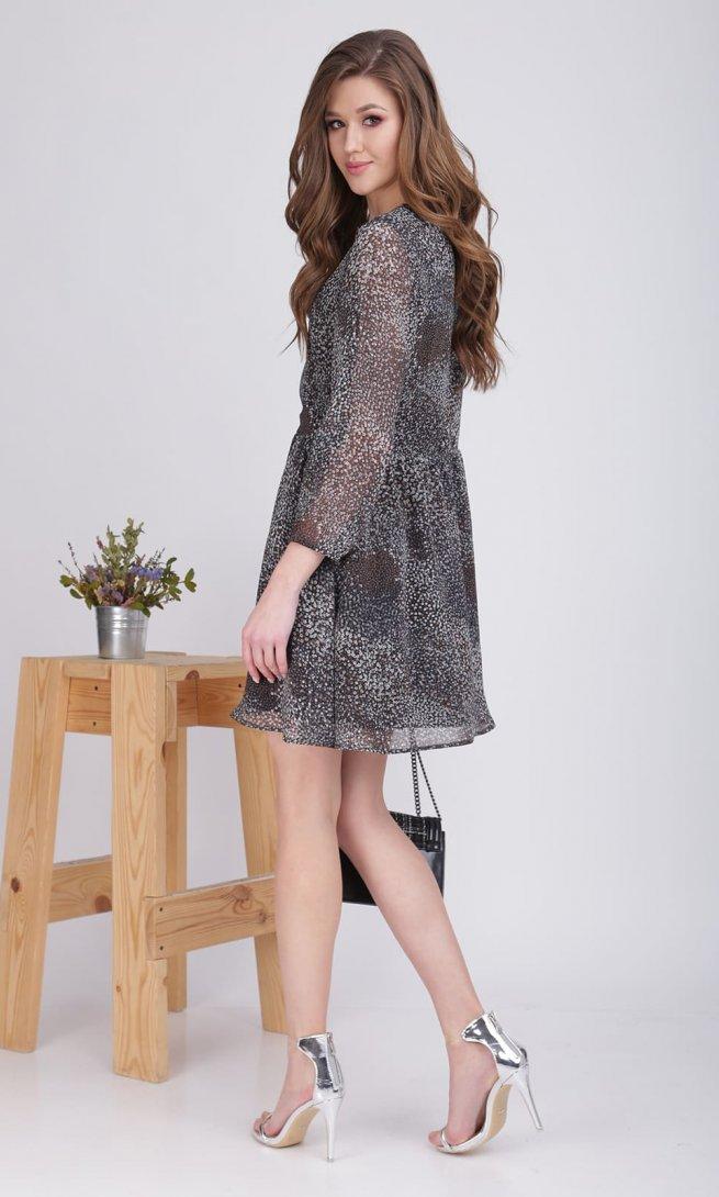Платье Ladis Line 1075/1