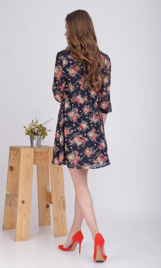Платье Ladis Line 1075/2