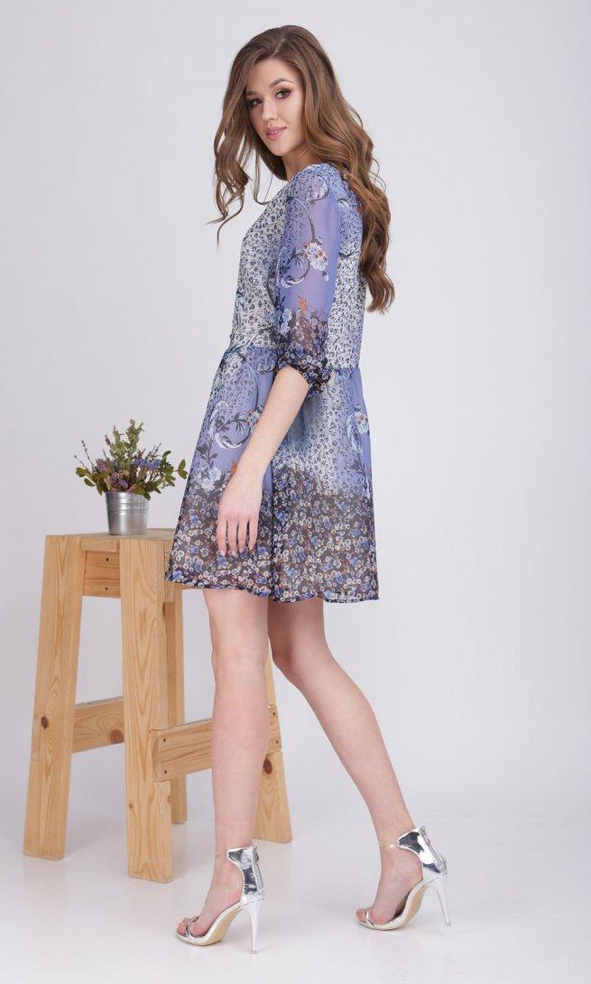 Платье Ladis Line 1075
