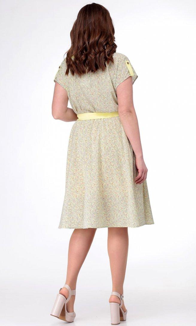 Платье Ladis Line 1088