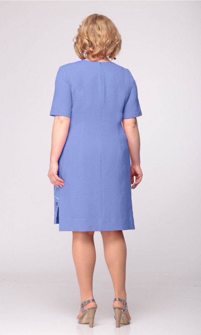 Платье Ladis Line 741/2