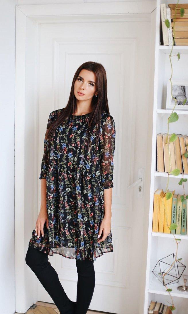 Платье Ladis Line 1063