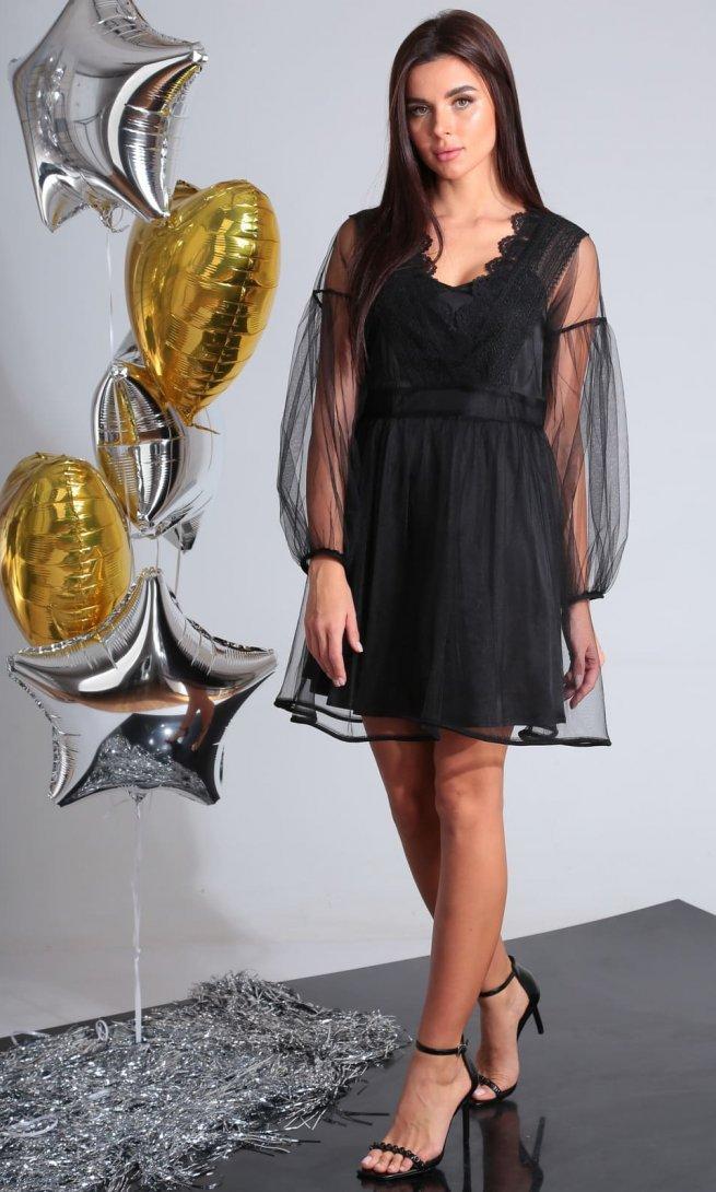 Платье Ladis Line 1169