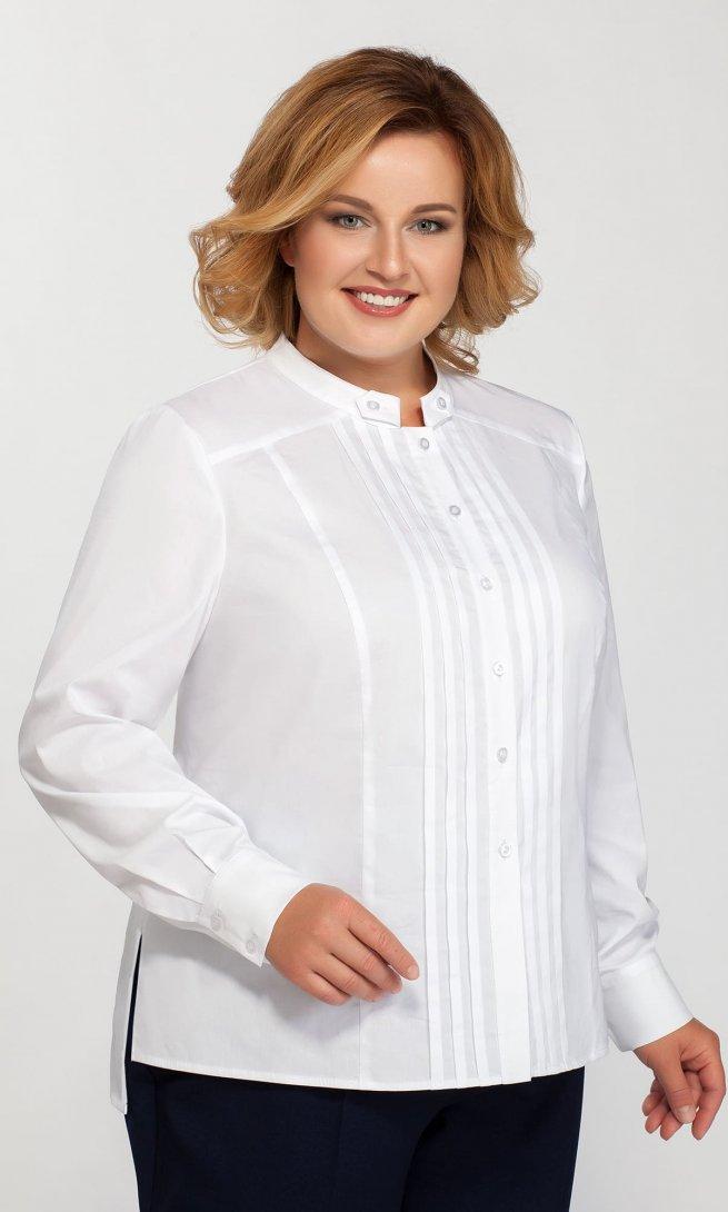 Блуза LaKona 1157/0 молоко