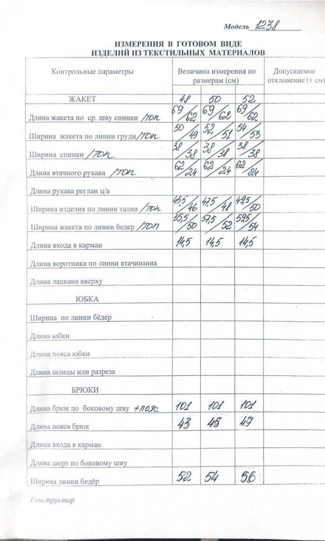 Комплект LaKona 1238/1 вино