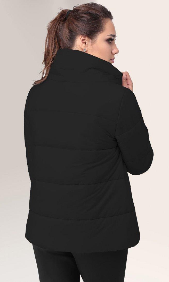 Куртка LeNata 11039 черная