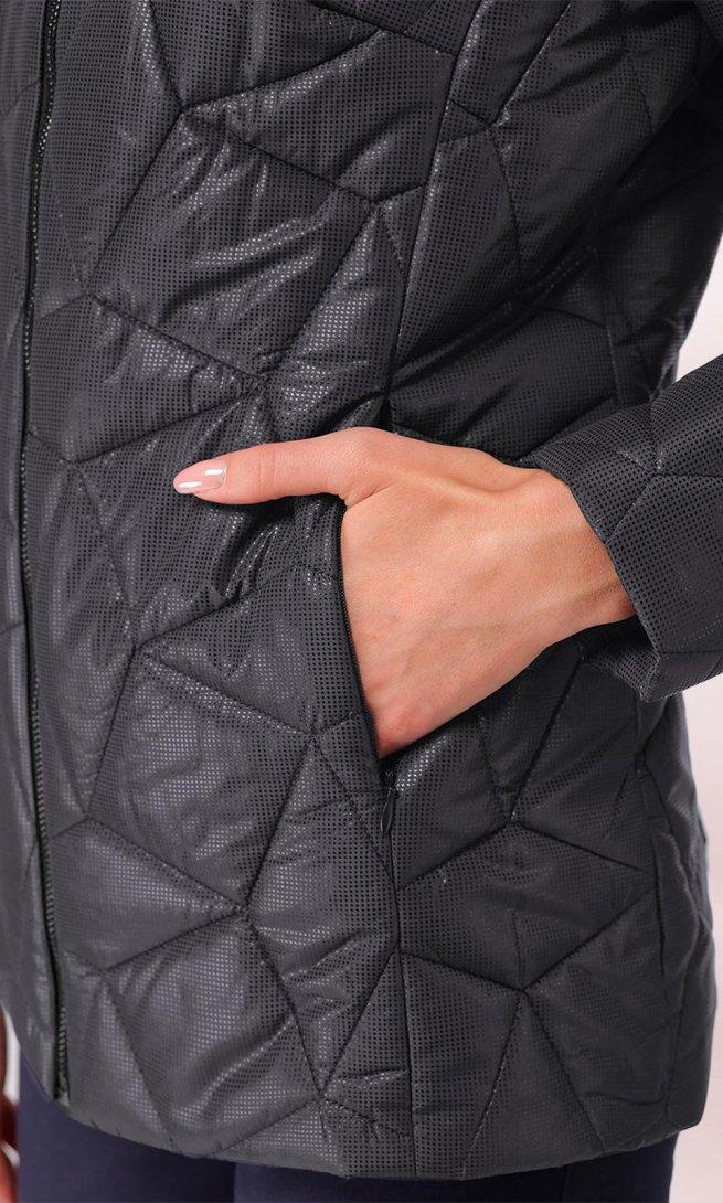 Куртка LeNata 12869 графит