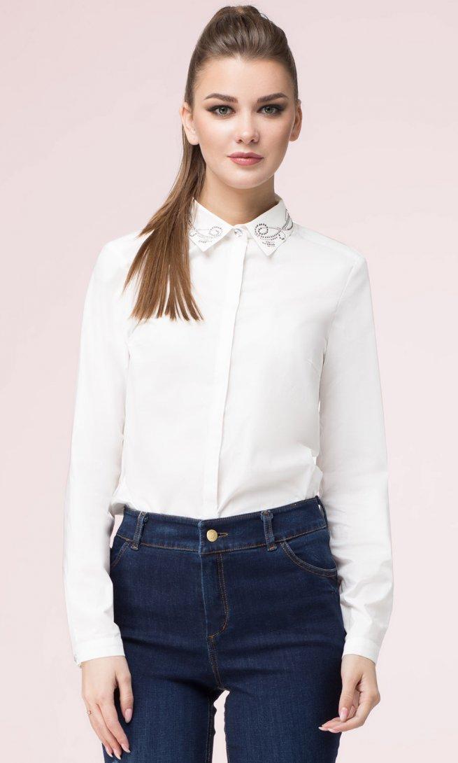 Рубашка LeNata 12931