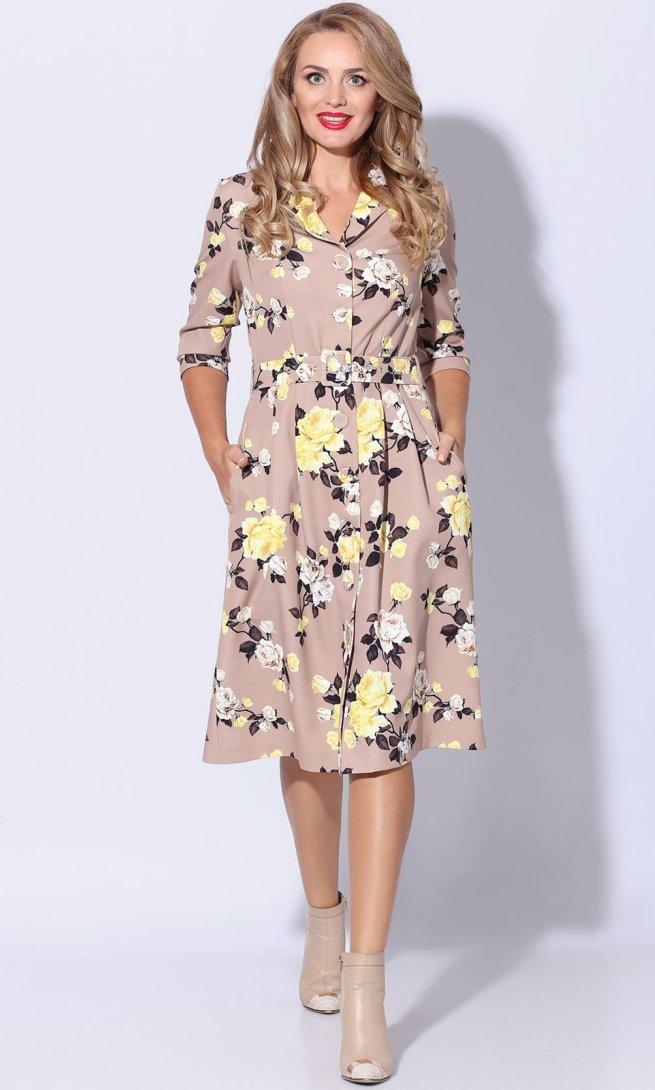 Платье LeNata 11080