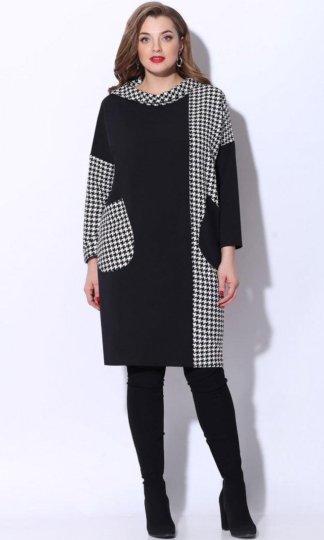 Платье LeNata 11083