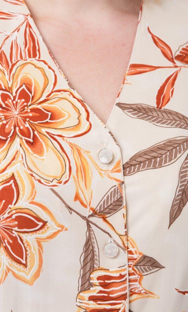 Комплект Linia-L 777 цветы